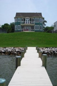 Pros and Cons of Waterfront Property
