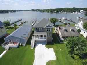 5 Flood-Proof House Ideas