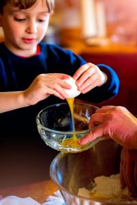 Tips for Kid-Proofing Your Kitchen