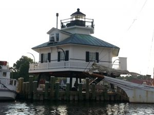 Fun Places to Visit on Maryland's Eastern Shore