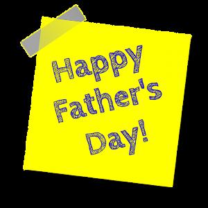 4 Fun Ways to Celebrate Father's Day 2020