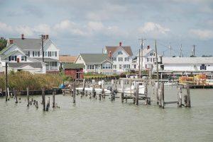 Islands of the Chesapeake Bay